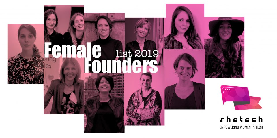 The 10 Female Founders to keep an eye on in 2019 - Knowandbe.live